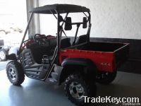 EEC UTV 700cc 4x4 off road atv quads utility vehicles for sale