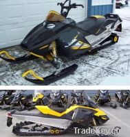 800cc mountain snowmobile snow scooters for sale
