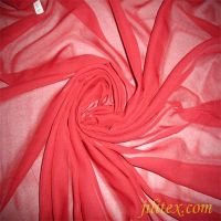 Wholesale 100%  polyester voile fabric china