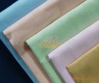 Polyester Cotton T/C Fabric / Lining Fabric