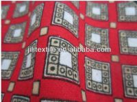 Cotton Yarn Dyed Fabric 100%