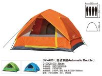 High Quality Touist Tent