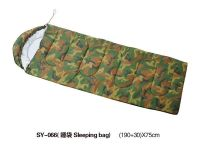 High Quality Sleeping Bag For Sale