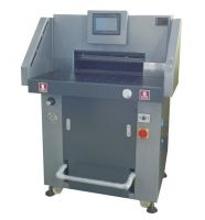 Hydraulic Paper Cutting Machine GT-520P