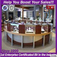 2013 Product Merchandising Jewelry Shop Design Idea