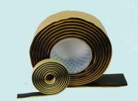 Butyl Rubber Tape for Sound Insulation & Damping