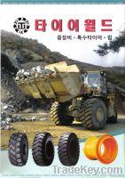 OTR Tires - Tyres