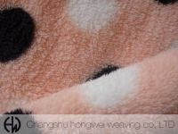 Shu Velveteen Fabric
