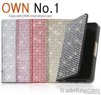 [BIGSTAR][Own No.1] Cell Phone Case for Galaxy Note Galaxy S iPhone