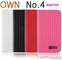 [BIGSTAR][Own No.4] Case for Galaxy Note Galaxy S iPhone Cell Phone