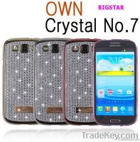 [BIGSTAR][Own No.7] Galaxy Note Galaxy S iPhone Cell Phone Case