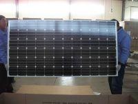 300W monocrystalline solar panel with 156*156 grade A 72pcs cell, price per watt mono solar panel system, hot sells solar panel