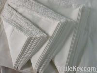 grey polyester cotton fabric65/35 80/20