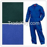 Twill Clolth T/C Fabric for Workwear
