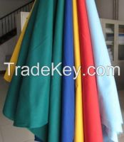 T/C Polyester/Cotton Shirting Dyed Fabric