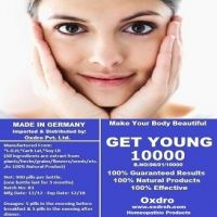 GET YOUNG 10000