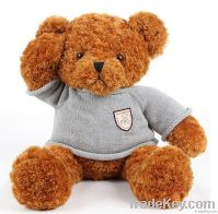 cute stuffed teddy bear toy manufacturers
