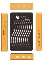 best Q-sat Q15g hd dstv decoder gprs satellite receiver iptv set top box