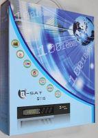 best Q-sat Q11g hd dstv decoder gprs satellite receiver iptv set top box