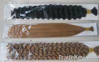 unprocessed peruvian human remy virgin hair bulk