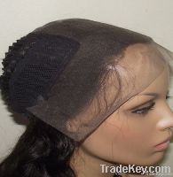 brazilian virgin remy hair full lace wig