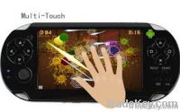 "5"" android smart game console"