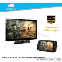 "Sanemax HD screen 7"" Dual core Android game player"