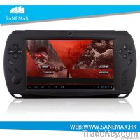 "7"" quad-core android 4.2 1G/8G game console"