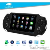 5inch android smart game console