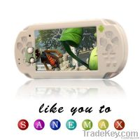 4.3 inch android smart game console