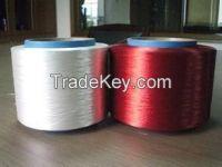 60s 100%polyester yarn