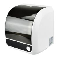 Wall Mounted Automatic Toilet Paper Towel Dispenser