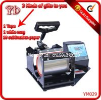 mug heat press machine mug transfer machine wholesale cup sublimation machine mugs heat transfer presses machine multinational combo machine for mug