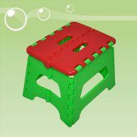 China plastic toilet stool H17cm