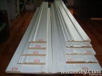 Primed Skirting Board