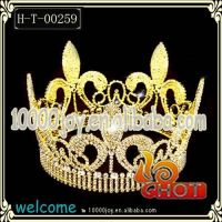 hot sell pageant crown
