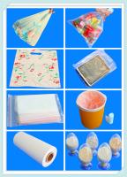 Biodegradable PLA Granules plastic raw material