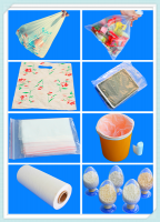 Bridge Compostable Food Trash Bags