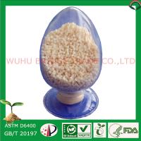 PBAT Plastic Raw material