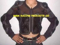 Safety Jacket Motocross