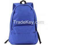 Back to School Cheap Polyester Kids School Backpack