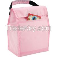 Promotional Cheap Polyester Insulated Lunch Bag