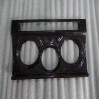 carbon auto parts decoration accessories
