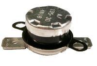 Bimetal Thermostat/Series Home Appliance Loose Bracket Bimetal Thermostat