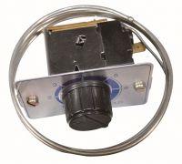 Capillary Thermostat,Low Temperature Adjustable Capillary Thermostat