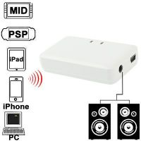 3.5mm Bluetooth Music Receiver(H166)