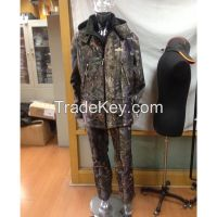 True Adventure Hunting Military Army Camouflage Uniform Hunting Suits Army Uniform