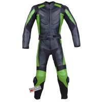 mkk  Leathe suit