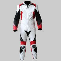 mkp Leather suit