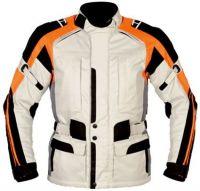 Motorcycle codura jacket